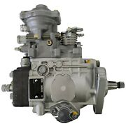 Bosch Vel 764/1 Fuel Injection Pump Fits Iveco 2.9 53 Kw Engine 0-460-413-018