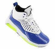 Neuf Jordan Maxin 200 Cd6107-400 Baskets Sneakers Chaussures Pour Hommes