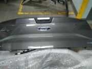 Trunk/hatch/tailgate With Tailgate Step Fits 15-17 Ford F150 Pickup 544553