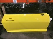 Passenger Right Front Door Coupe Fits 16-19 Camaro 553649