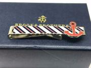 Brooks Brothers Tie Pin Tie Bar With Box Men's Accessories Shipping From Japan