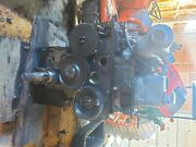 Daedong Parts Engine Fits Kioti Dk55. Same As Kubota V2003.andnbsp