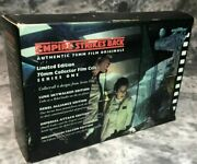 Star Wars The Empire Strikes Back Limited Edition 70mm Collector Film Cels