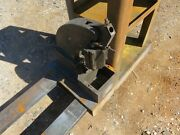 Diacro Punch Press No.1 Di-acro 1 Punch With Factory Stand Roper Whitney
