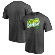 Oregon Ducks Fanatics Branded 2021 Ncaa Menand039s Indoor Track And Field National