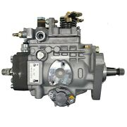 Bosch Injection Pump Fits Iveco 2.9 37kw Engine 0-460-413-014 337643 99441584