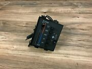 Renault Amc Oem American Motors Alliance Front Ac Climate Control Heater Switch