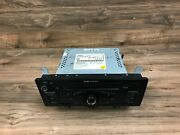 Audi Oem A4 A5 S4 S5 Front Cd Player Radio Stereo Concert Sat Media 2010-2012 2