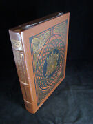 The Mabinogion - Signed And Illustrated By Alan Lee - Sealed Easton Press Limited