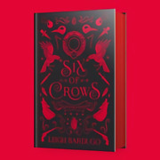 Six Of Crows Collectorand039s Edition Book 1 By Leigh Bardugo Hardcover 2018
