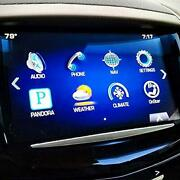 Premium Oem For Cadillac Cue Replacement Touch Screen Display+free Install Help
