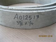 Roll Brake Lining Material 1920 - 1960 Ford Chevy Hudson Olds Packard 3-1/2 Wide