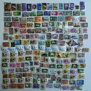 3000 Different Malaysia/malaya Stamp Collection - Includes States And Singapore