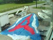 Sobstad Sails Spinnaker W 51-8 Luff From Boatersand039 Resale Shop Of Tx 2007 3177.94