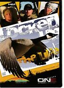 Locked Up - The Life Dvd One Outdoors Goose Hunting Aob