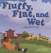 Fluffy, Flat, And Wet A Book About Clouds By Dana Meachen Rau