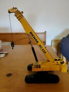 Demag Ac435 Metal Track Crane 1/50 Scale Nobox One Of Kind Build.