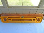 1962 Ford Truck Factory Painted Grille Nos