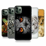 Official Catspaws Animals 2 Hard Back Case For Apple Iphone Phones