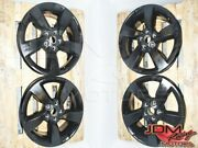 Used Jdm Replacement Nissan Qashqai / Forester 5x114.3 Mags 18x7 Et40 2013+