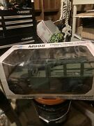 New In 21st Century Ultimate Soldier M998 Cargo/troop Carrier 50 Cal. Mg