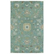 Kaleen Rugs 3207 Helena Area Rug Mint 12and039x15and039 - 3207-881215