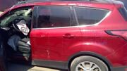 Red Driver Rear Door Electric Window 6e1 Dm5z7827001b Fits 13-18 Ford Escape Oem