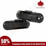 Exterior Outside Door Handles Front Left Right Pair Set For Explorer Mountaineer
