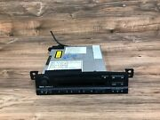 Bmw Oem E46 325 328 330 Front Cd Player Audio Stereo Radio Blaupunkt System 4