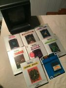 Vectrex Vintage 1983 Arcade System Home Video Game Console