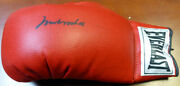 Muhammad Ali Authentic Autographed Signed Everlast Boxing Glove Psa/dna Ab06437