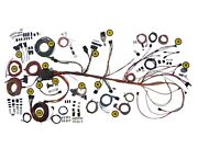 1964-1967 Chevelle El Camino American Autowire Kit 500981classic Update Harness