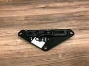 Audi Oem A4 S4 Rs4 Convertible Top Right Side Lower Latch Lock Mount 2003-2009