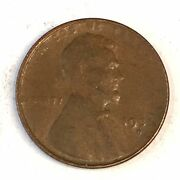 1935-d Lincoln Cent - Nearly Uncirculated - High Quality Scans C183