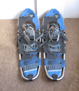 Tubbs Journey 30 Snowshoes