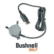 Genuine Oem Bushnell Charger For Neo Ion, Ion2 And Excel Gps Watch