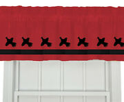Grouse Hunting Bird Window Valance Curtain In Your Choice Of Colors