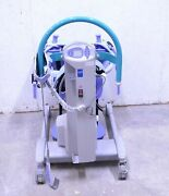 Arjo Sara Plus 420lb Powered Sit-to-stand Patient Lift W/ Battery