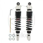 Pair Shock Absorbers Rear Adjustable Yss Suzuki Gs 1000 And Cast Wheel 1980
