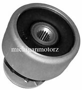 Volvo Penta Omc 5.0l 302ci And 5.8l 351w Ford Coupler - 18-21753