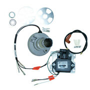 Switch Box Power Pack Kit For Mercury 4 Cyl 80 Hp Replaces 393-3736a78