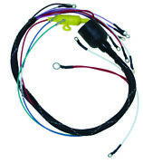 Wire Harness For Johnson Evinrude Outboards 1970-1971 60 Hp 384050