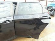 Driver Left Rear Side Door Fits 17 Clarity Electric 250798