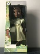 Disney The Princess And The Frog Tiana Baby Toddler Doll 15