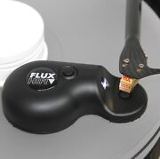 Flux-hifi Sonic Cleaner Electric Nail Cleaner For Cartridge Original New