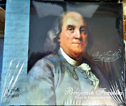 2006 Benjamin Franklin Coin And Chronicles Set Unopened As Issued W/ogp
