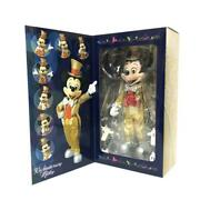 F/s Tokyo Disney Resort 30th Anniversary Limited Mickey Mouse Action Figure