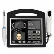 4d Hifu 12 Lines 2 In 1 Vaginal Shrink Facial Wrinkle Removal Anti Aging Machine