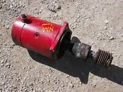 Ford Naa Tractor Original Working Starter Assembly