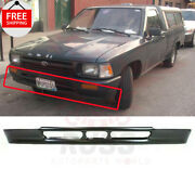 For 1992-1995 Toyota Pickup 2door Front Bumper Lower Valance Panel New To1095104